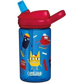 Trinkflasche Camelbak eddy KIDS skate monsters